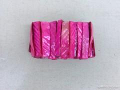 Pink Kagylóhéj karkötő