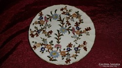 Antik Zsolnay tányér 1880-as évekből