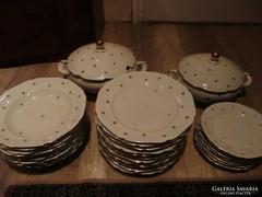 Bavaria porcelán árak