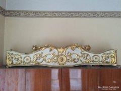 Antik barokk - rokokó karnis