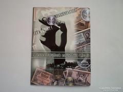 Forint Mesterdarabok ezüstből - 1946 Ritka! Csak 2000db!.