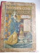 KUGLER  Legújabb és legteljesebb cukrászat SZAKÁCSKÖNYV 1900