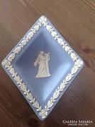 Angol Wedgwood porcelán tálka