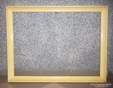 Képcsarnokos keret (60x80 cm)