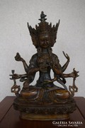 Buddha gyűjtemény eladó! Ushnisha Vijaya.