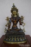 Nagyméretű Buddha szobor eladó!