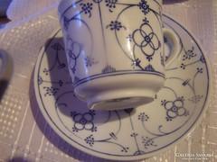 Német csésze teás