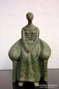 Czinder Antal szobor