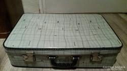 Régi bőrönd hibátlan állapotban eladó