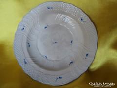 Régi herendi tányér (1930- körüli jelzéssel)
