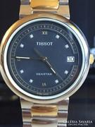 KARÁCSONYI AKCIÓ! Új, eredeti svájci Tissot óra garanciával!