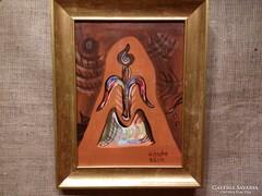 Kádár Béla (1877 - 1956) - Fantázia