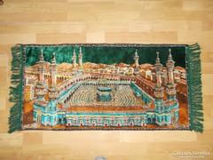 Faliszőnyeg,falikárpit 110x 50 cm