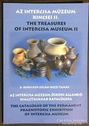 Dedikált! Intercisa Múzeum
