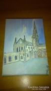 Anglia Chichester Katedrális