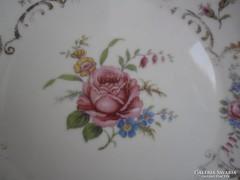 Nagyon régi Bavaria győjtői tányér