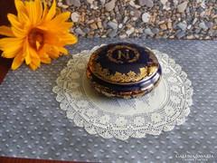 Limogesi porcelán