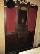 Antik előszoba panel