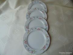 Vintage Bavaria süteményes tányér