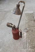 Industrial műhely lámpa ipari Loft lámpa vintage steampunk