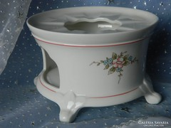 "Villeroy&Boch ""Rosette"" melegen tartó porcelán"