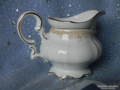 Vintage, Hutschenreuther Sylvia porcelain, tejkiöntő