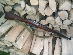Mosin  Moszin Nagant  M48  Hatástalan Rákosi Karabély  1952