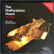 A Staffordshire-i kincslelet