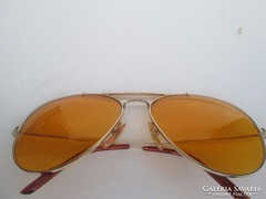 Ray Ban  eredeti pilóta szemüveg ez még valóban az USA ból