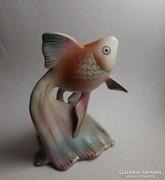 Hollóházi aranyhal
