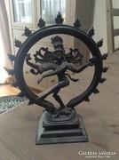 Bronz Shiva szobor