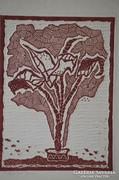 Kádár György (1912-2002): Egzotikus csokor