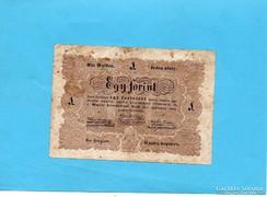 Kossuth 1 Forint 1848 Színváltozat!!