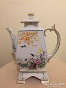 Franklin Mint porcelan tea kionto .