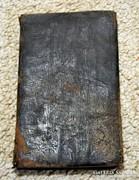 Szász imakönyv, 1808-ból