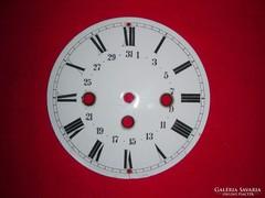 Asztali óra számlap