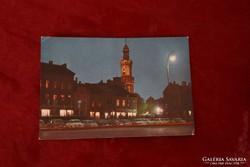 Sopron, Előkapu a Tűztoronnyal - képeslap