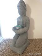 Beton nagyméretű  Buddha szobor