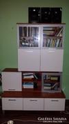 IKEA 5 db-os kis szekrények