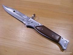 AK47-es rugós bajonett