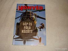 Katonai újságok régebbi kiadású - 2012-2013 Honvéd 100Ft/db