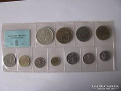 Forgalmi forint sor 1994.
