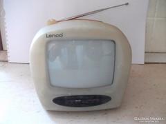 Antik LENCO mini TV eladó!