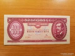 ***  Extra 1975 ös 100 forint  ***