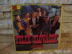 Felix Slovácek Ladislav Staidl LP