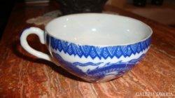 Tojáshéj porcelán csésze , Kínai
