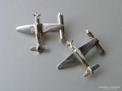 Ap 394 - Repülő Fémjelzett ezüst mandzsetta