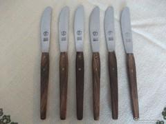 Solingen étkező kés készlet