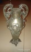 Ón szecessziós nagy antik váza