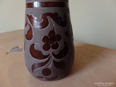 Ifj Badár Balázs váza